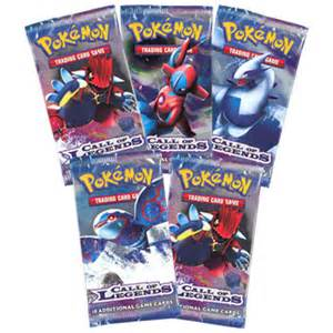 pokemon pack opening game