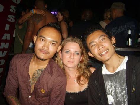 thailand reisebericht freunde bekannte mit denen ich