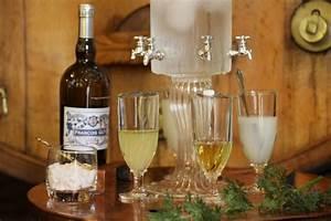 Fontaine A Alcool : l 39 absinthe de pontarlier ~ Teatrodelosmanantiales.com Idées de Décoration