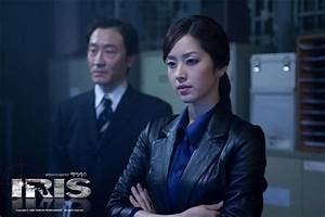 Japanese Actress Yoo Min Joins 'IRIS'