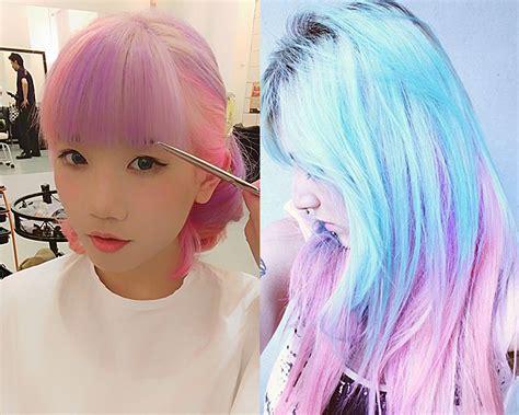 blonde dreams  light hair colors