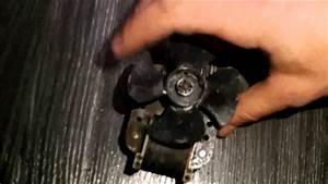 Rv  Travel Trailer Battery Converter  Charger Noisy Fan