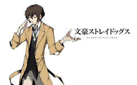 Bungou stray dogs hd wallpaper | background image. Bungo Stray Dogs Wallpapers - Wallpaper Cave