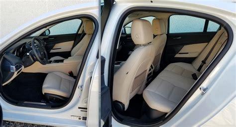 2017 Jaguar Xe 35t Prestige