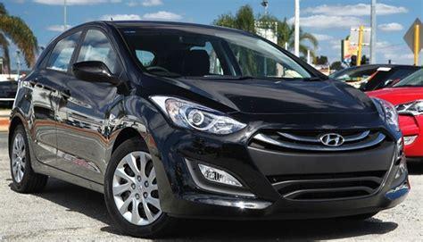 Hyundai I30 2012-2016 Gd, Gd2