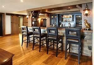 Small Cabin On Basement - Best Home Decoration World Class