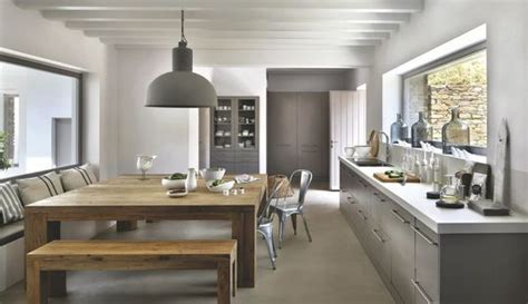 modele cuisine contemporaine 24 modèles de cuisine contemporaine moderne chic urbaine models chic and dining rooms