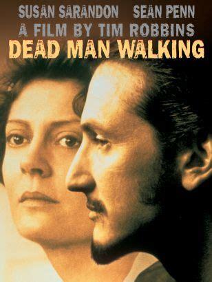 dead man walking  tim robbins synopsis