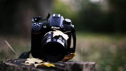 Camera Cameras Nikon Professional