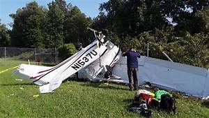 Plane that crashed in New Kent registered out of Newport ...