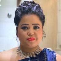 Bharti Singh Contact Details, Social Profiles, House ...