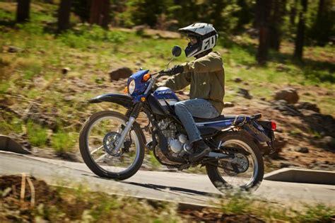 2017 Yamaha Xt250 Buyer's Guide