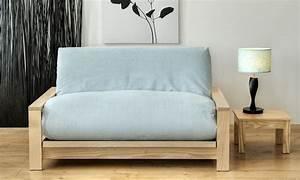 Günstige Sofas : die besten 25 schlafsofa mit matratze ideen auf pinterest ~ Pilothousefishingboats.com Haus und Dekorationen