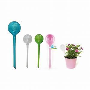 Distributeur D Eau Pour Plante : r servoir d 39 eau pour plantes ~ Dode.kayakingforconservation.com Idées de Décoration