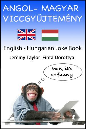 english hungarian joke book jeremy taylorjeremy taylor