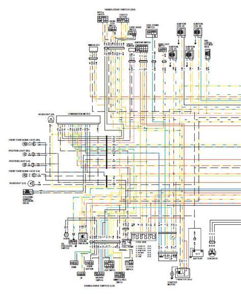 Schema Electrique Gsxr Bois Eco Concept