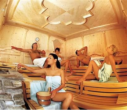Sauna Steam Baths Bath Finnish Pool Austria