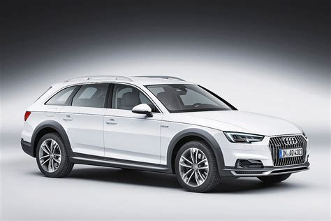 Audi Allroad 150   2017   2018 Best Cars Reviews