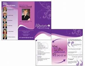 Upstate OB-GYN Brochure