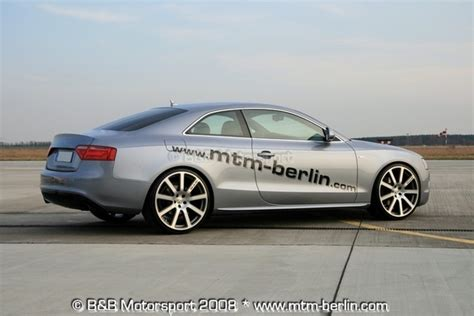 Audi A5 Modification by Mtmberlin 2008 Audi A5 Specs Photos Modification Info At