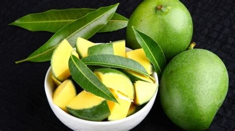 benefits  raw mango  reasons  add kairi