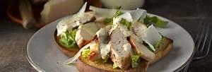 Gluten Free Caesar Sandwich Recipe Newburn Bakehouse By