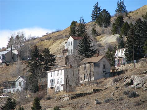 haunted towns ghost towns coloradopast com colorado ghost town photography blackhawk ghost towns