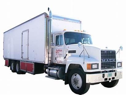 Trucks Box Prop Truck Lightnin Custom Dressing