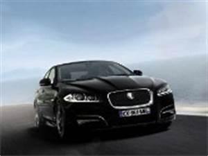 Avis Jaguar Xf : jaguar xf black edition pour quelques chanceux ~ Gottalentnigeria.com Avis de Voitures