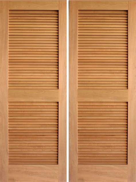 louvered interior doors mastercraft pine louvered prehung interior door at