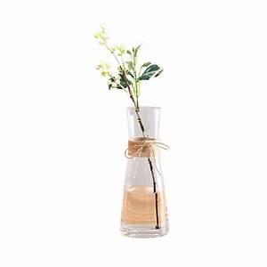 Grand Vase Transparent : id e d co vase transparent 72 idee deco grand vase transparent buy jane hemp color idee deco ~ Teatrodelosmanantiales.com Idées de Décoration