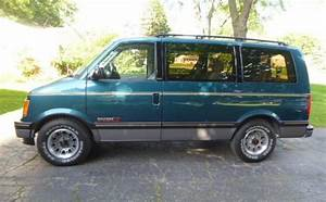 Exclusive  1992 Gmc Safari Van Touring Edition