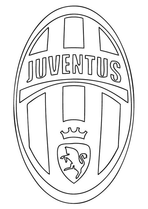 coloriage logo de foot les beaux dessins de sport