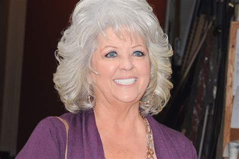 Did Paula Deen's Own Cooking Give Her Diabetes?