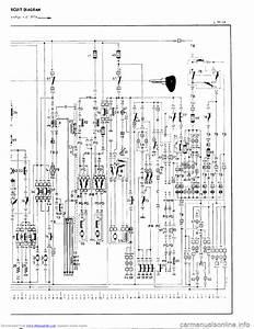 Citroen Cx 1977 1 G Workshop Manual  394 Pages   Page 320