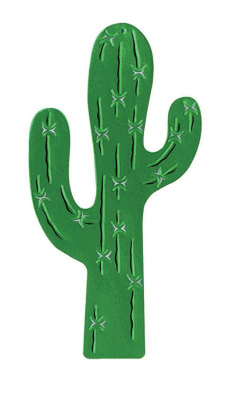 foil cactus silhouette 17 quot desert cacti silhouettes and sheriff callie