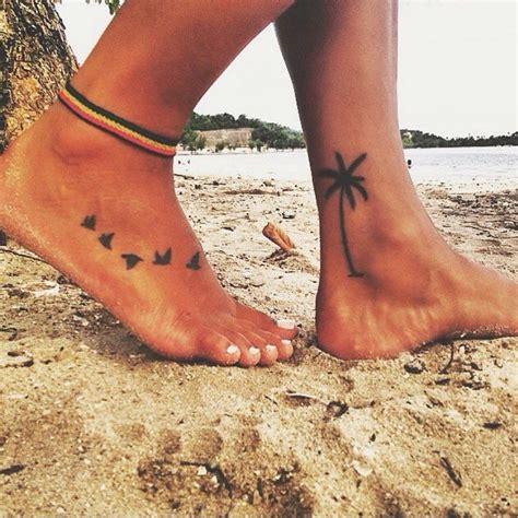 Petits Tatouages Représentant L'Été  Santé & Fitness
