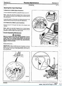 Jcb Tractor Fastrac 125 135 145 150 155 185 Service Manual