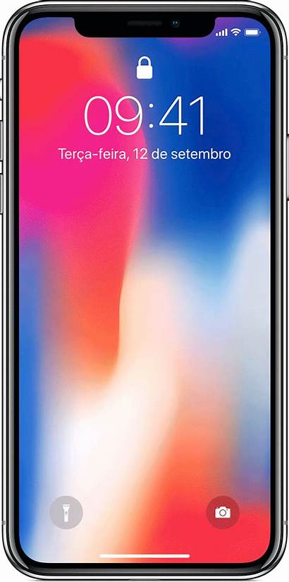 Iphone Face Apple Tela Animation Support Phone