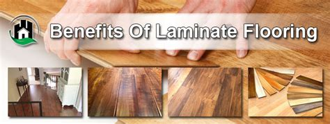 Benefits Of Laminate Flooring  Urban Customs