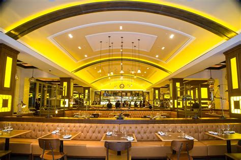 bread street kitchen  gordon ramsay  atlantis dubai review