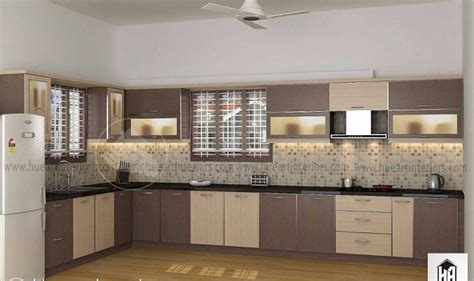 home interior kitchen designs amazing contemporary home modular kitchen interior designs