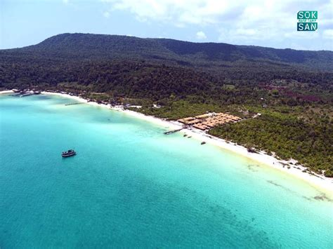 Koh Rong Island  Hotel And Travel Info Sihanoukville