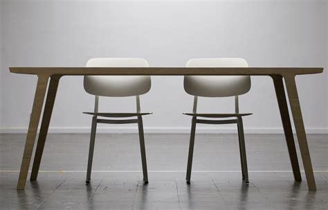 ronald knol white minimalist furniture by ronald knol rknl collection