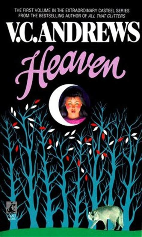 heaven casteel   vc andrews reviews discussion