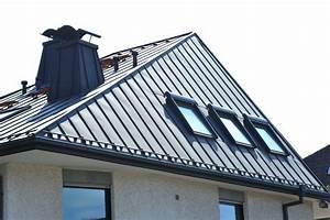 Kosten Für Dacheindeckung : metalldach zinkdach robust und wetterfest ~ Michelbontemps.com Haus und Dekorationen