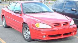 2005 Pontiac Grand Am Gt1