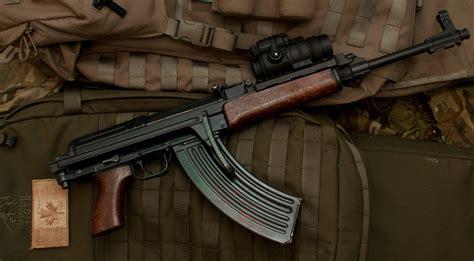 czech vz  rifle  kalashnikovs superior cousin outdoorhub