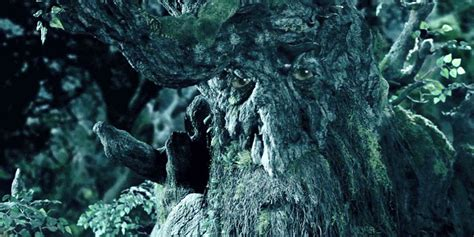 lord   rings     knew  ents