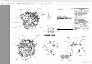 Perkin Wiring Diagram